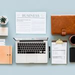 organize for your business tax return